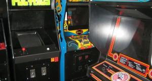 Maquina arcade de Polybius