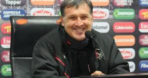 Tata Martino