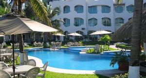 Hoteles playas