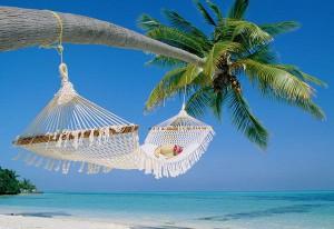 la vacaciones