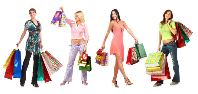 compras ropa online: