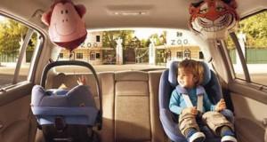 sillas seguridad coches