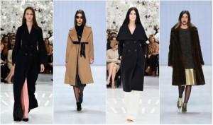 Moda abrigos XXL